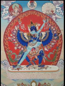 USA 2019: Dzogchen Kalachakra Retreat - Amaho